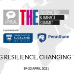 Registration open for Times Higher Education Innovation and Impact Summit